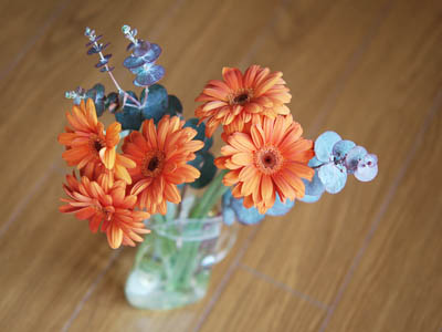 花、花、花、パン。_a0026127_16515178.jpg