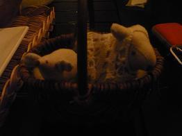 夜カフェ rat&sheep (ラットアンドシープ)_d0100638_15213338.jpg
