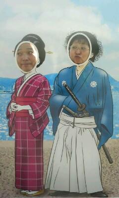 日本を今一度、洗濯いたし候☆_c0069859_11362114.jpg