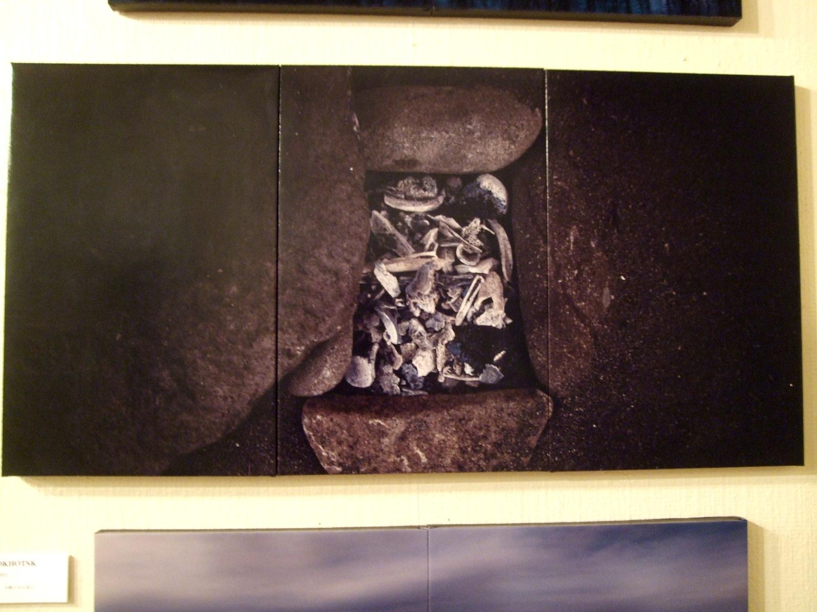 1228) たぴお 「PHOTOGRAPHERS 北の4章展ー譜・彩・光と影・証ー」 3月15日(月)~3月20日(土)  _f0126829_101367.jpg