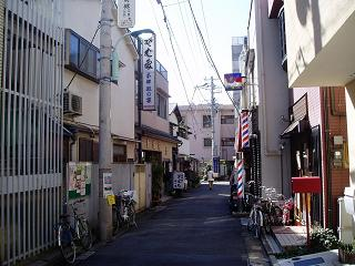 鍋焼うどんの探求(5) 瀧の家@本郷_f0030574_11501561.jpg