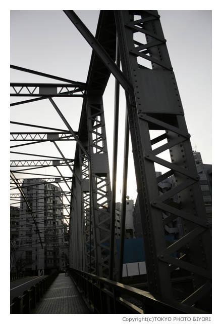 橋に囲まれた八丁堀_f0181689_194449.jpg