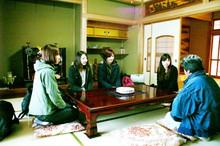 関東から4人の女性がワークステイに越前市にやってきました(その1)_e0061225_17201192.jpg