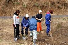 関東から4人の女性がワークステイに越前市にやってきました(その1)_e0061225_17244432.jpg