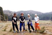 関東から4人の女性がワークステイに越前市にやってきました(その1)_e0061225_1736623.jpg