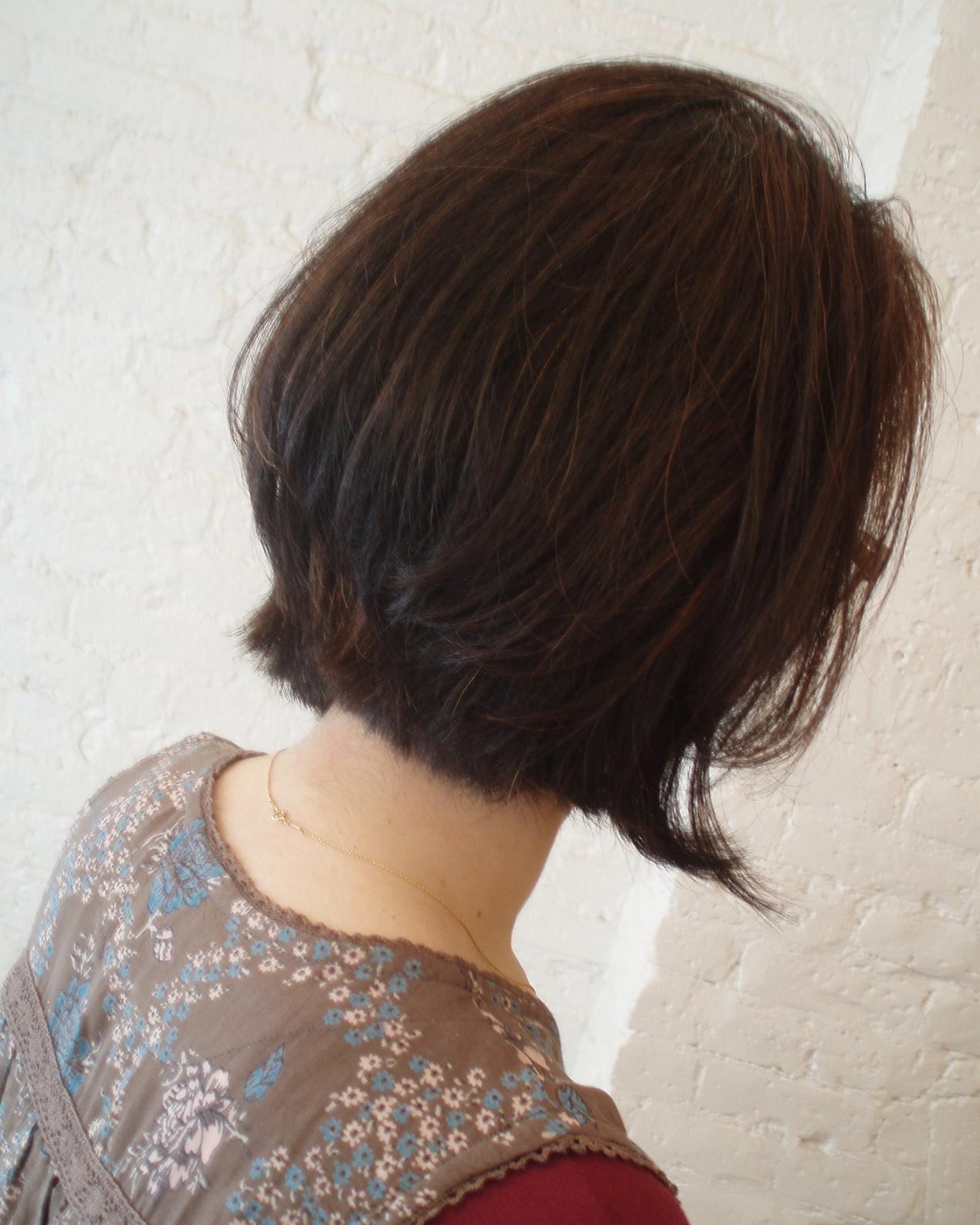 私もとうとう髪を切りました♪_f0095325_655465.jpg