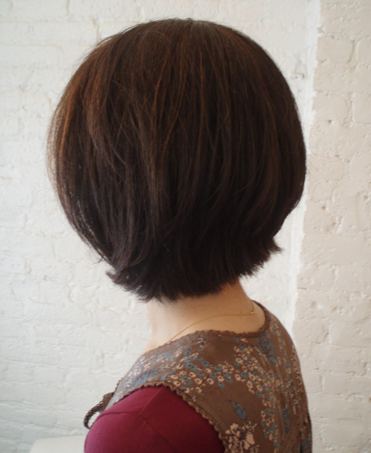 私もとうとう髪を切りました♪_f0095325_661214.jpg