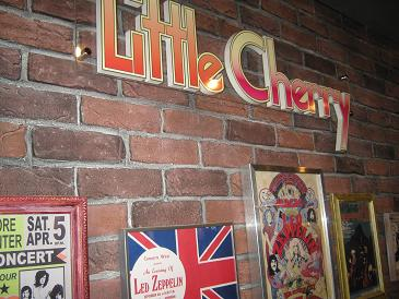ら20/'10 初『Little Cherry』@つくば_a0139242_2255879.jpg