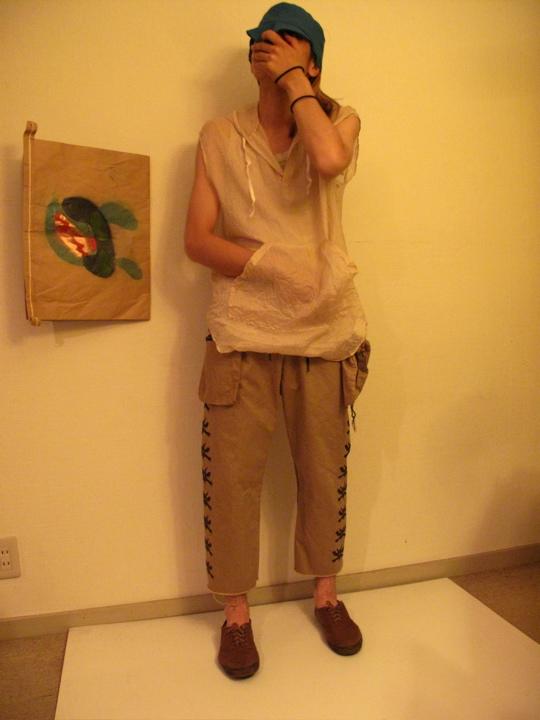 """""""Hige""""Bones Pants -Chinos_f0170995_0313688.jpg"""