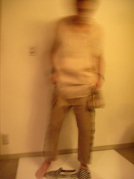 """""""Hige""""Bones Pants -Chinos_f0170995_032079.jpg"""