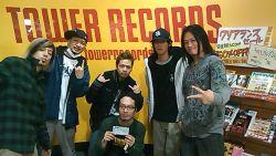 BLACKLIST TOUR 2010 ~ダイジェスト~_b0144406_4371288.jpg