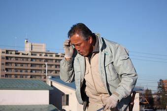 プロの仕事を見るのは、プロになるための方法。_e0154712_15523393.jpg