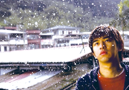 「台北に舞う雪」_d0020834_0481312.jpg