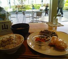 Cafe&Meal MUJI _c0195883_1103785.jpg