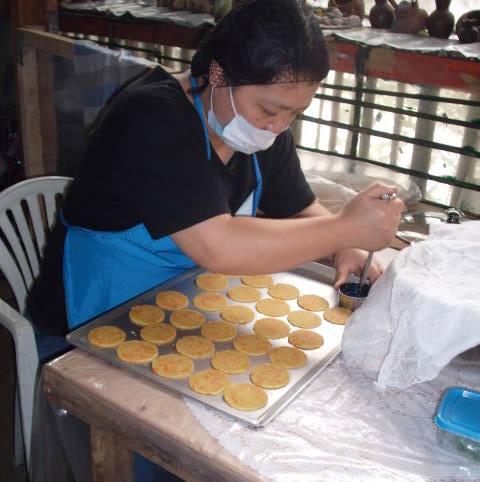 世界未来予想図・野菜クッキー販売開始!_b0128901_1448414.jpg