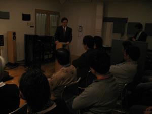 SONY HI-END AudioConcert終了☆_c0113001_16115991.jpg