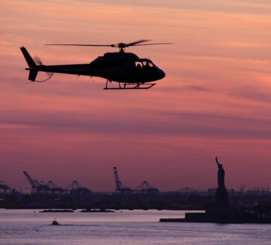 夕焼けの時間帯にブルックリン・ブリッジを渡ってみました_b0007805_12102714.jpg