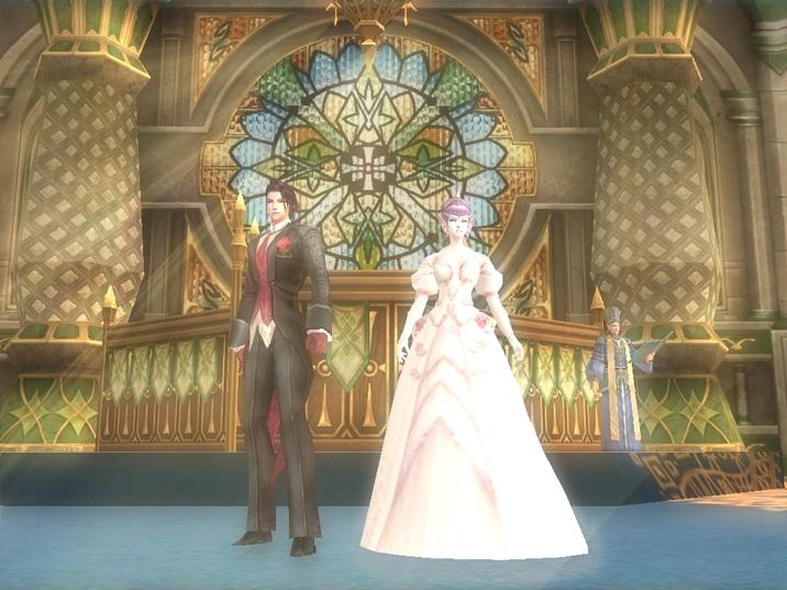 連合1サーバーで盛大な結婚式!_d0114936_22533658.jpg