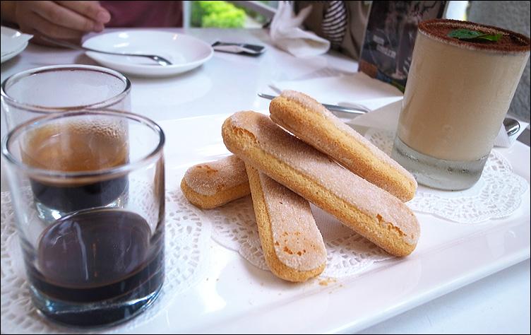 日式簡約風咖啡館──ppaper cafe_c0073742_22221149.jpg