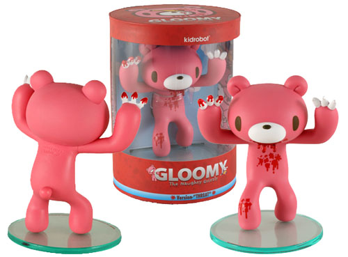 Gloomy Bear Zipper Threat Edition by Mori Chack_e0118156_529573.jpg