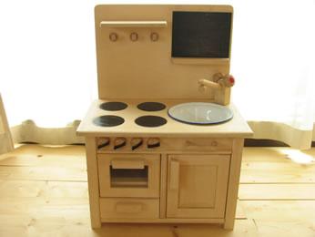 おままごとキッチンを ... : 手作りままごとキッチンダンボール : すべての講義