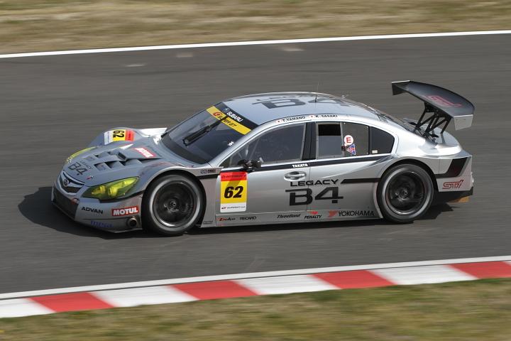 2010 SUPER GT Round1 【公式練習走行】_d0108063_2132142.jpg