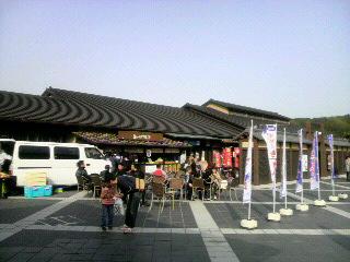岸和田SA_e0063268_1191428.jpg