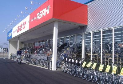 ... 自転車 店 の イメージ 自転車