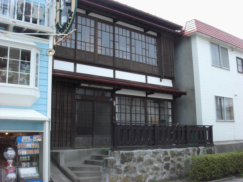 元町の有名・無名の建物たち(1)_a0158797_22355546.jpg
