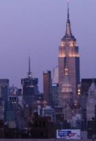 ブルックリン・ブリッジからDUMBOへ:ニューヨークの夜景を楽しむ_b0007805_2147437.jpg