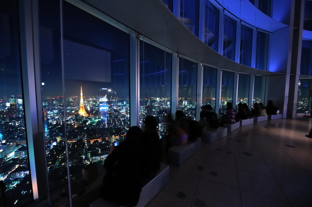 東京上空いらっしゃいませ!  2_d0119505_73242.jpg