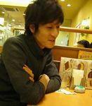 """【対談】「ワンマンライブへの""""たくらみ""""」_f0209723_245267.jpg"""