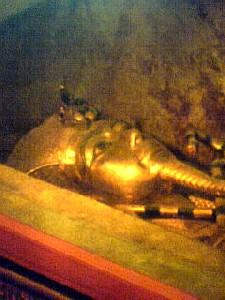 旧居留地24番神戸市立博物館に門外不出のツタンカーメンがやってくる「トリノ・エジプト展」#407_e0068533_961399.jpg