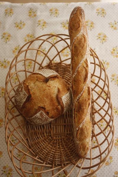パンが鬼ほどありんす。_f0149855_1059563.jpg
