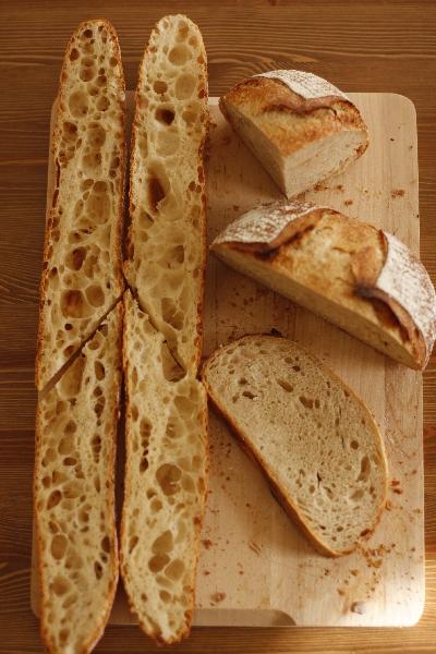 パンが鬼ほどありんす。_f0149855_111149.jpg