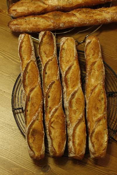パンが鬼ほどありんす。_f0149855_1165396.jpg