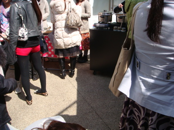 2010.3.22  屋台カフェさよならパーティー_a0083571_22241623.jpg