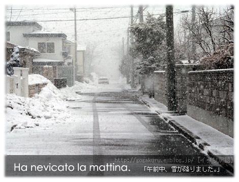【イタリア語】また雪降り*/ancheの使用例_e0132084_21571288.jpg