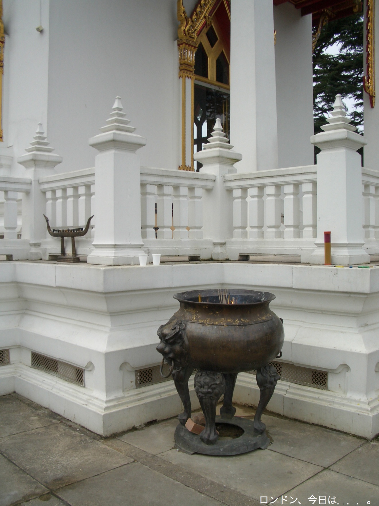 タイの寺院_a0137487_21143956.jpg