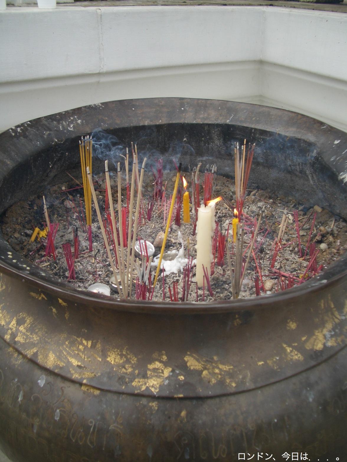 タイの寺院_a0137487_21161117.jpg