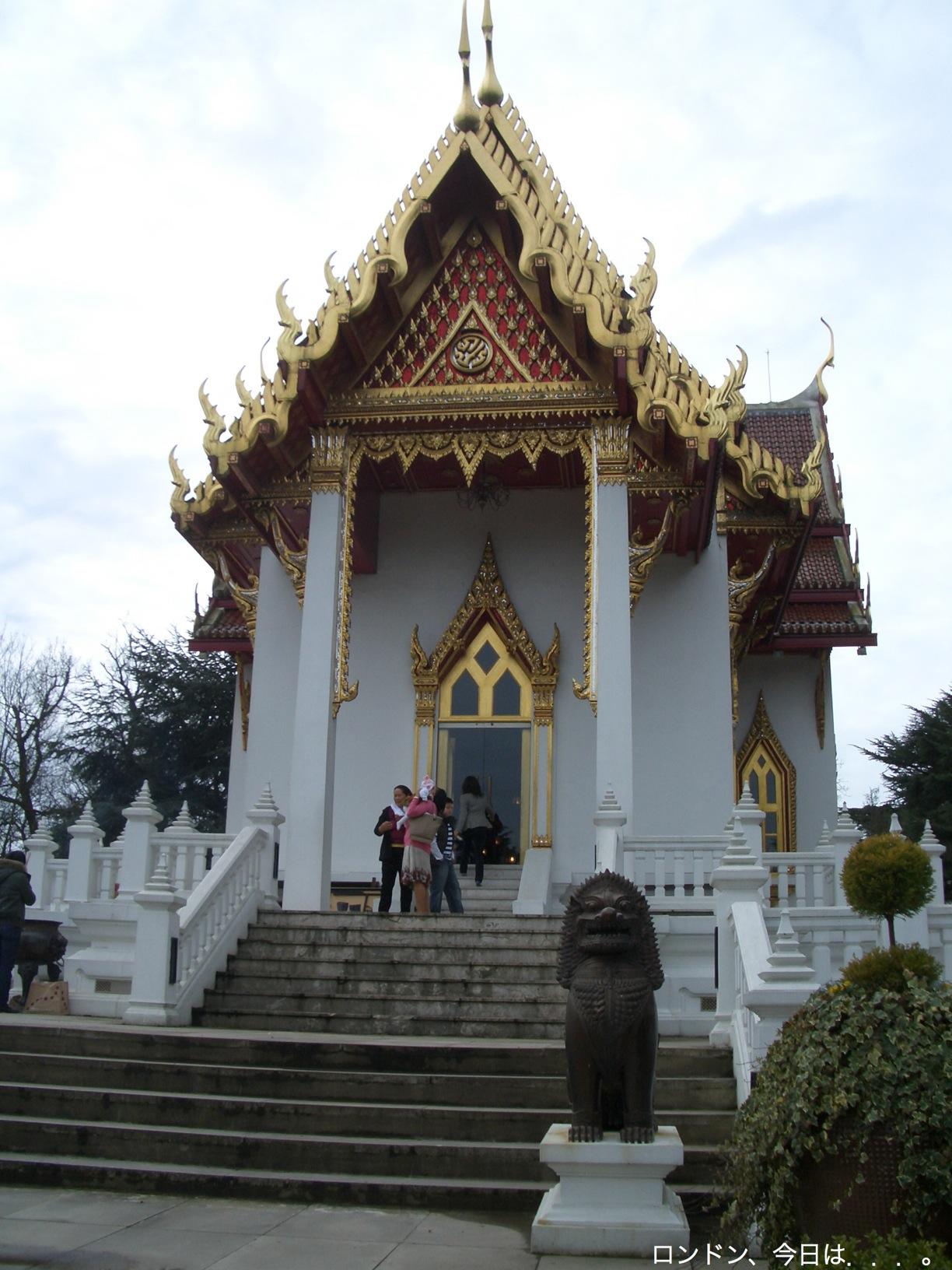 タイの寺院_a0137487_2195686.jpg