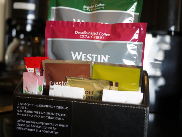 THE WESTIN TOKYO_a0127090_20264510.jpg