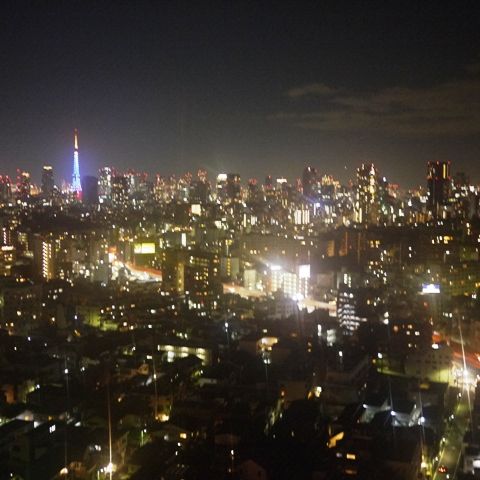 THE WESTIN TOKYO_a0127090_2042851.jpg