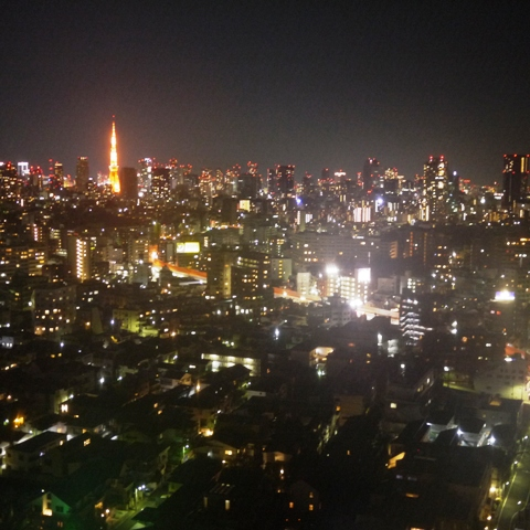 THE WESTIN TOKYO_a0127090_20453745.jpg
