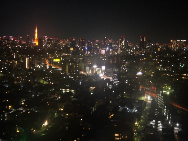 THE WESTIN TOKYO_a0127090_2045816.jpg