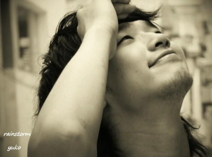 新ジャケット・Rain Special Album 公開_c0047605_01353.jpg