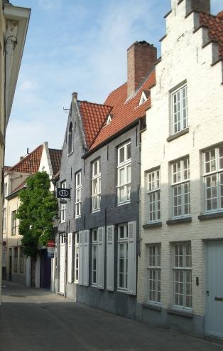 私の行ったお気に入りレストラン&ホテル ベルギー偏_a0159707_18143616.jpg