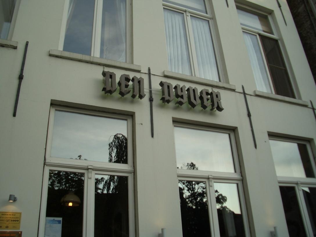私の行ったお気に入りレストラン&ホテル ベルギー偏_a0159707_18151683.jpg