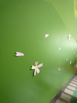 蝶になれ 華になれ 何かが君を待ってる_c0004024_1105820.jpg