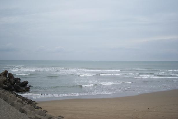 今日の海_c0132732_13373698.jpg